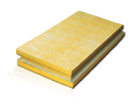 Industrial Insulation Board
